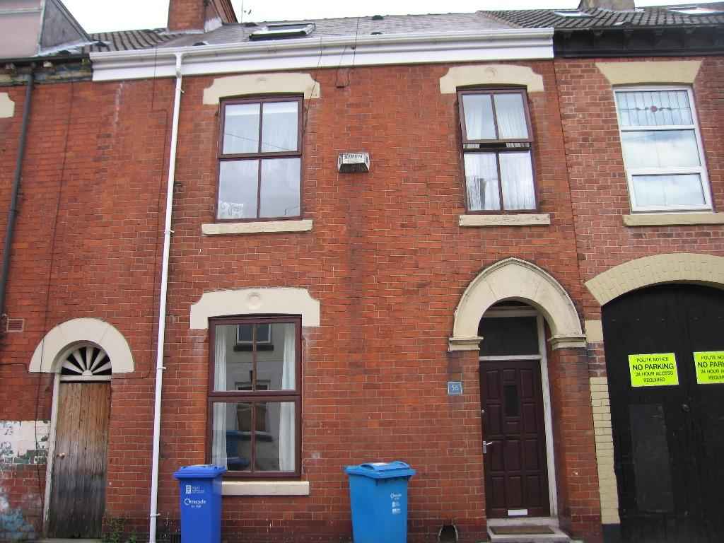 Mayfield Street, Hull, HU3 1NT