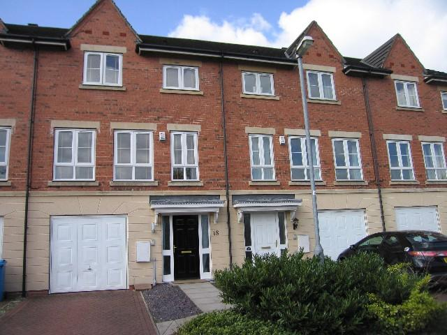 Madeira Court, Park Avenue, HULL, HU5 4BS