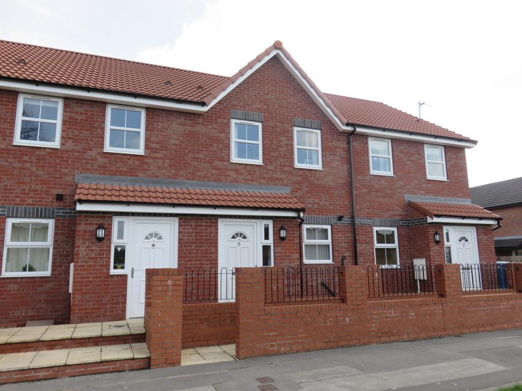 Priory Road, HULL, HU5 5SX
