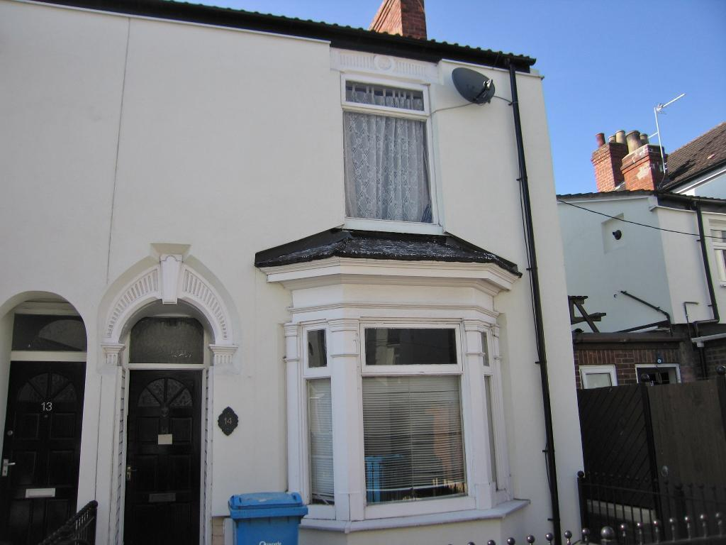 Myrtle Avenue, Wellsted Street, Hull, HU3 3BB