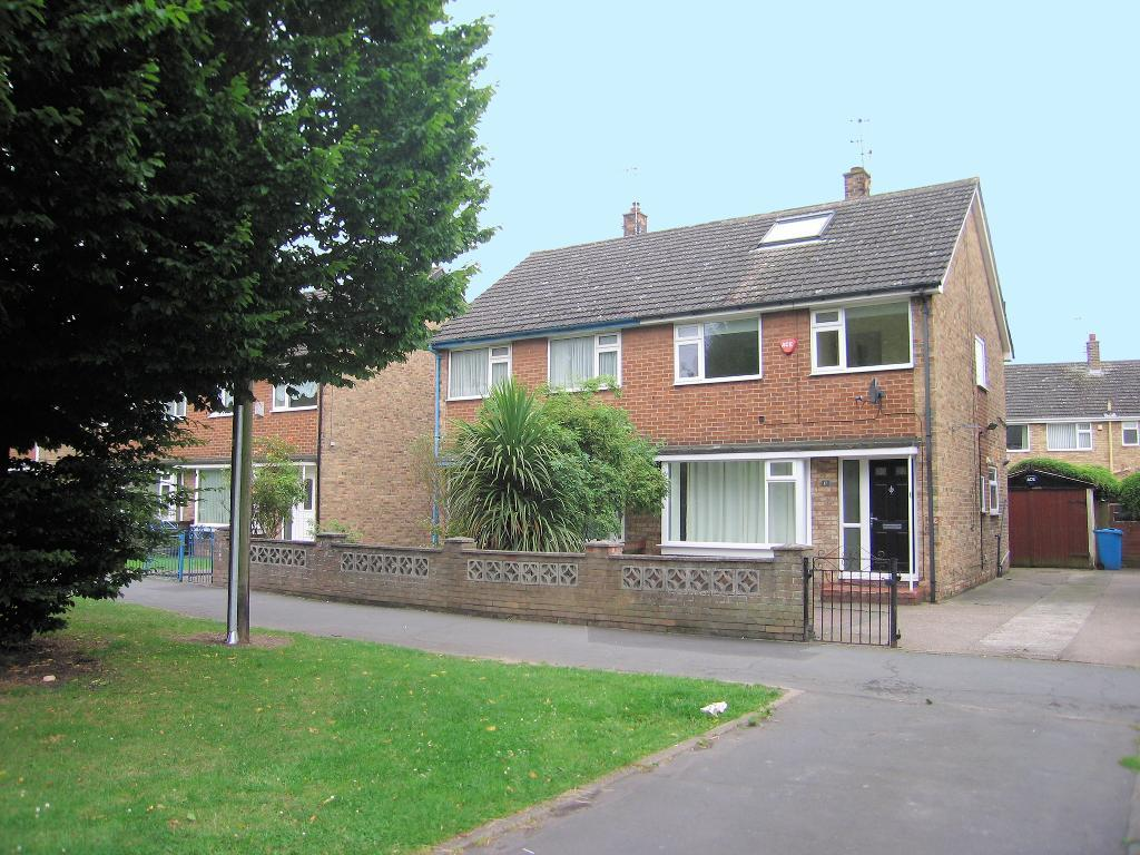 Hall Road, HULL, HU6 8QW