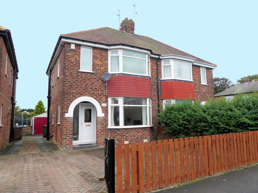 Golf Links Road, HULL, HU6 8RD