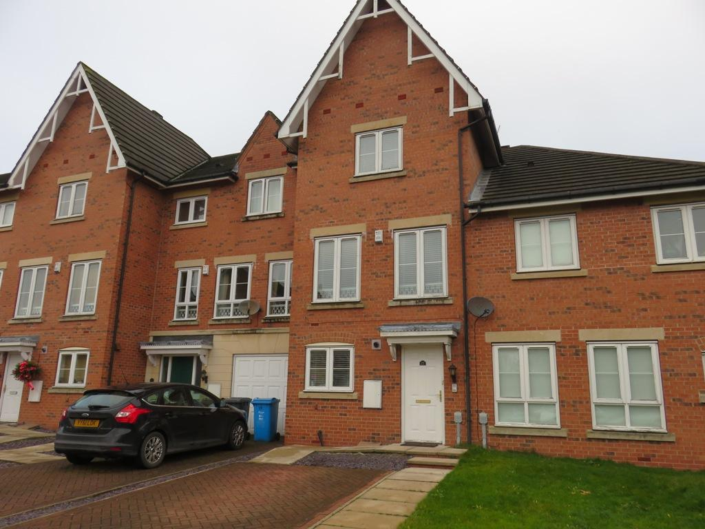 Madeira Court, HULL, East Yorkshire, HU5 4BS