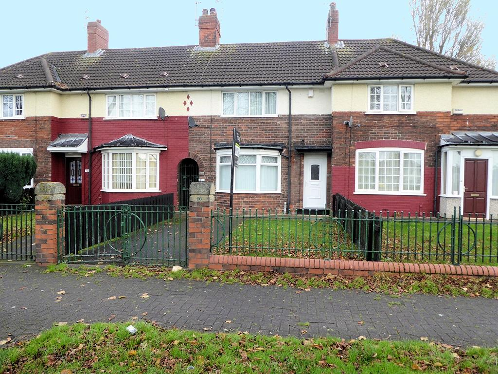 York Road, HULL, HU6 9QN