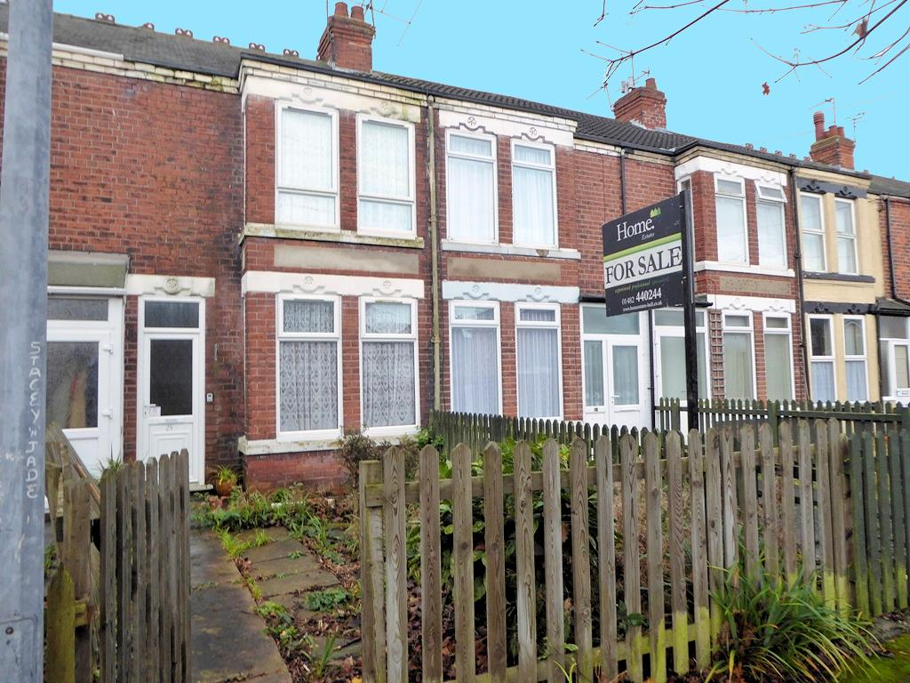 Warneford Gardens, Hull, HU5 3SX