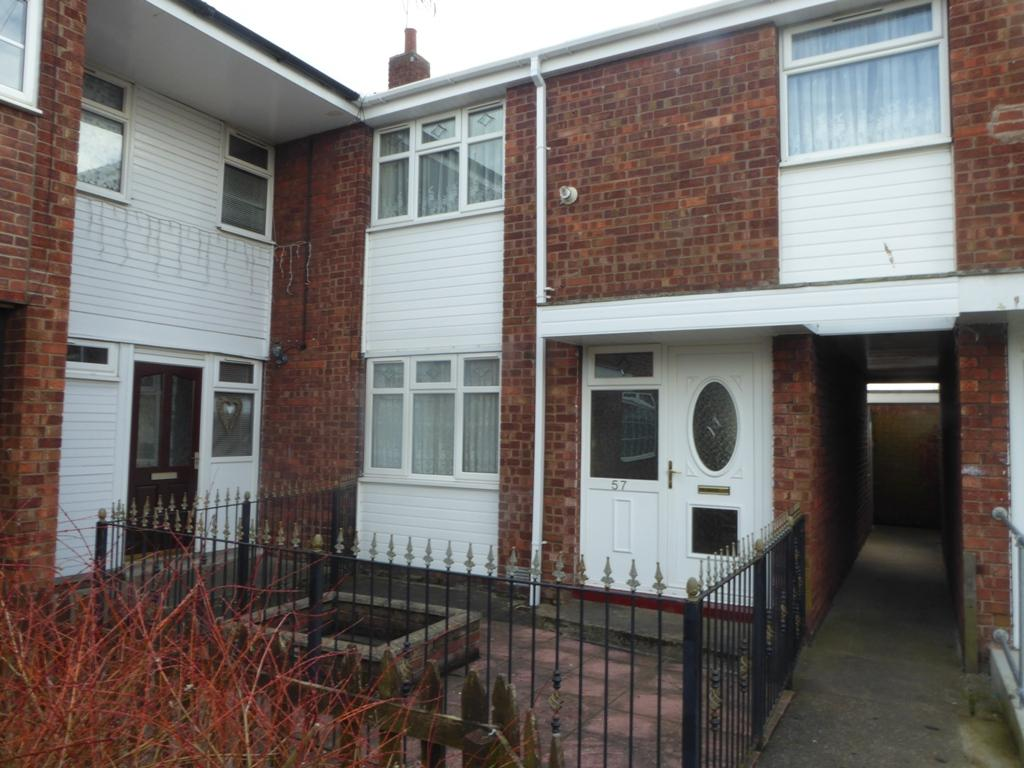 Blythorpe, Orchard Park Estate, Hull, HU6 9HG