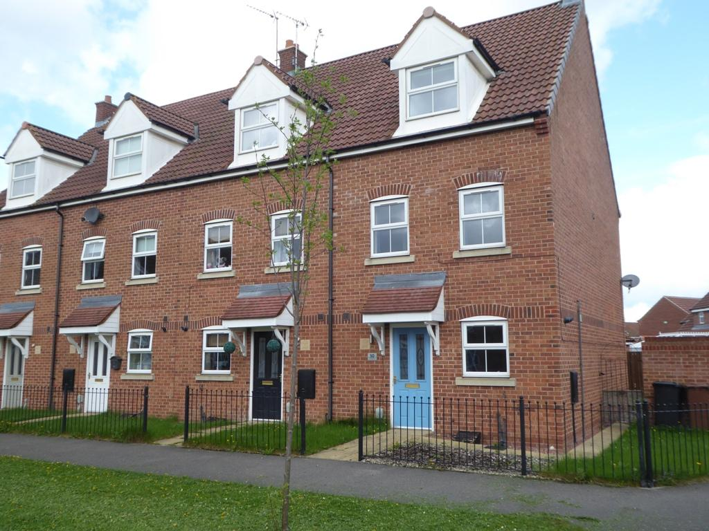 Gilderidge Park, Kingswood, Hull, HU7 3GH