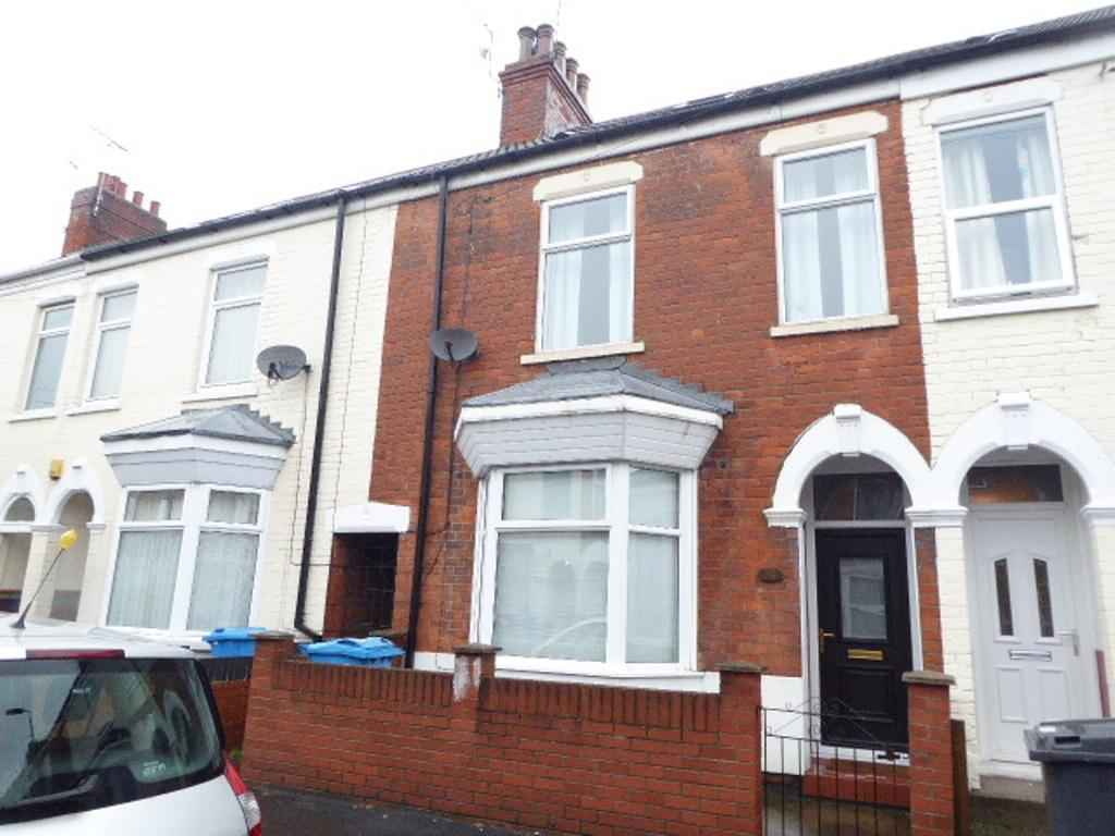 Blenheim Street, HULL, HU5 3PS