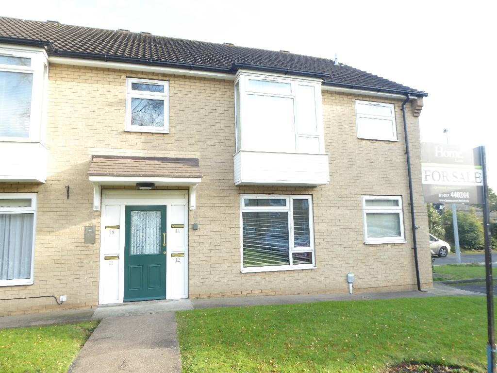 Ernest Hill Court, Rainhill Road, Hull, HU5 4HW