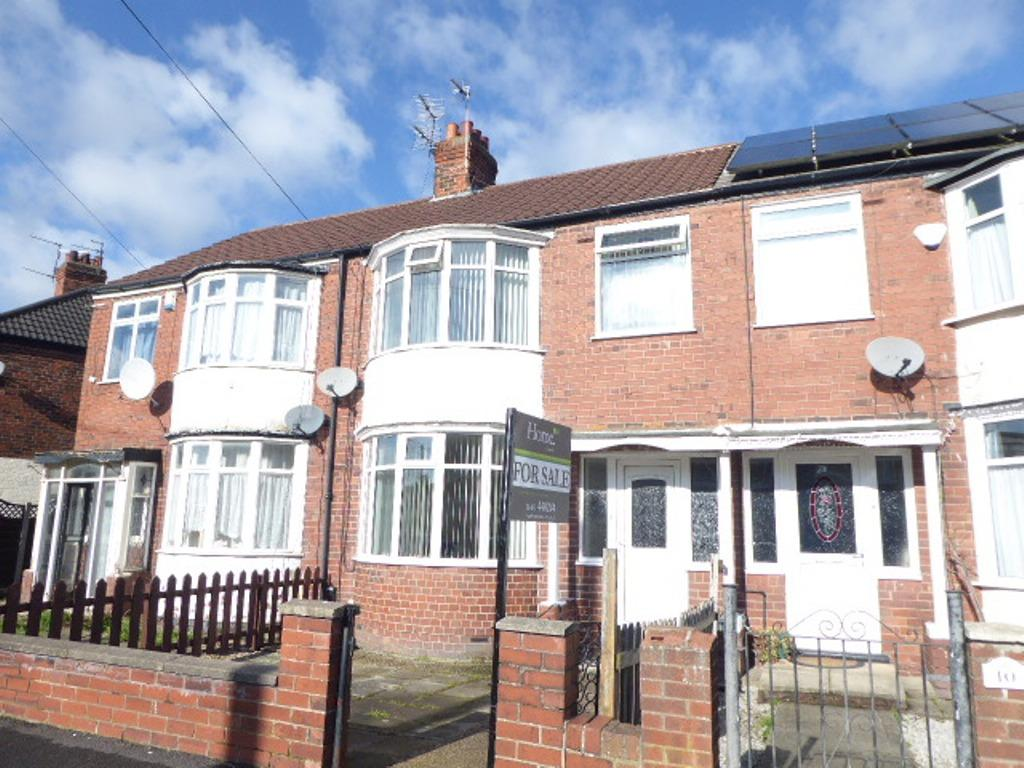 Murrayfield Road, Hull, HU5 4DW