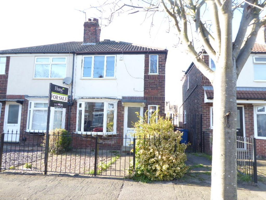 Huntley Drive, Hull, HU5 4DR
