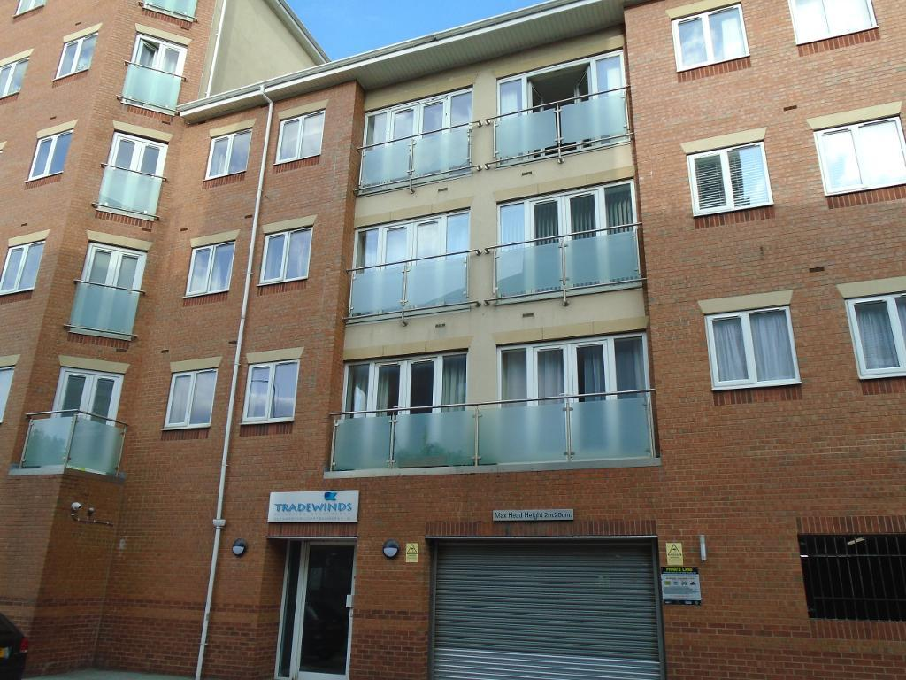 Old Harbour Court, Wincolmlee, Hull, HU2 8HZ