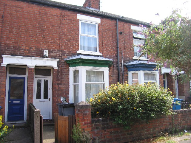Suffolk Terrace, Suffolk Street, HULL, HU5 1PH